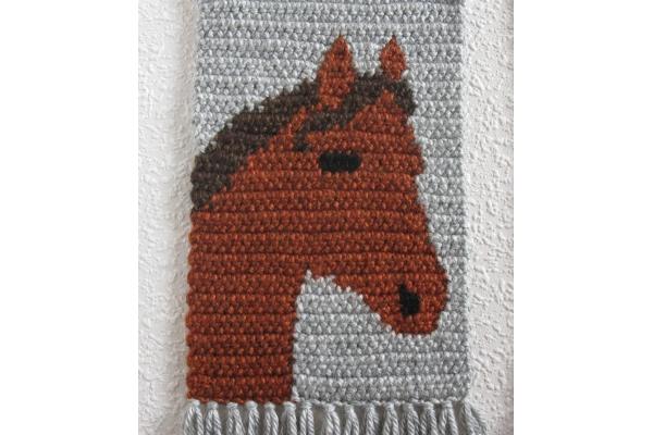 close up sorrel horse