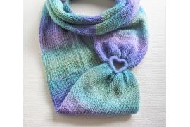 basic infinity scarf